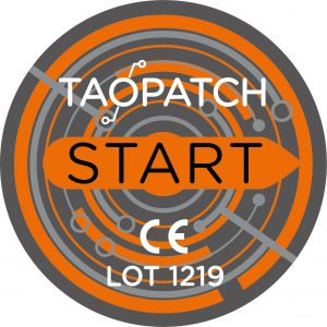 taopatch strart device