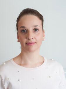 д-р Мариана Димова, зъболекар