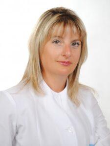 dr. Marieta Karadjova