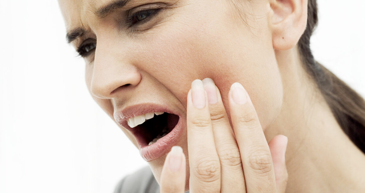 toothpain